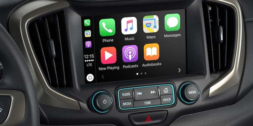 Phone Projection: con Phone Projection accede a la información de tu smartphone con Apple CarPlay  Android Auto