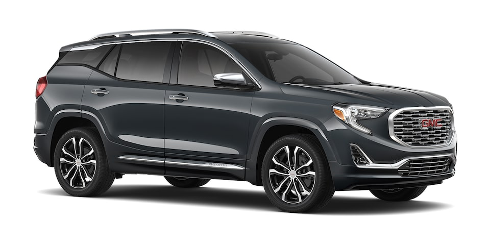 GMC Terrain 2020 camioneta familiar
