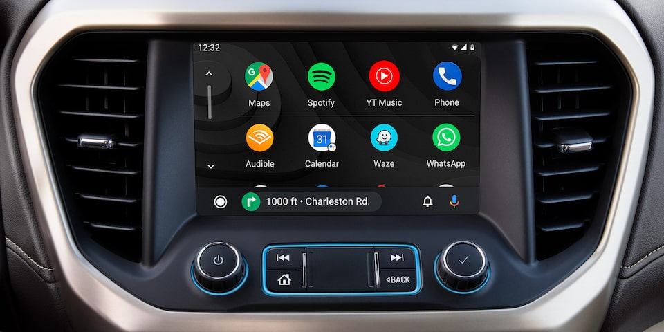 Nuevo Wireless Phone Projection con Apple CarPlay y Android Auto