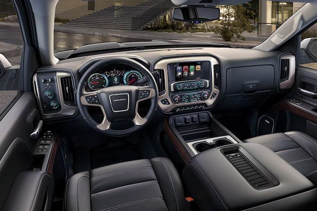GMC Sierra 2018 | Una camioneta pick up como ninguna | GMC Mex